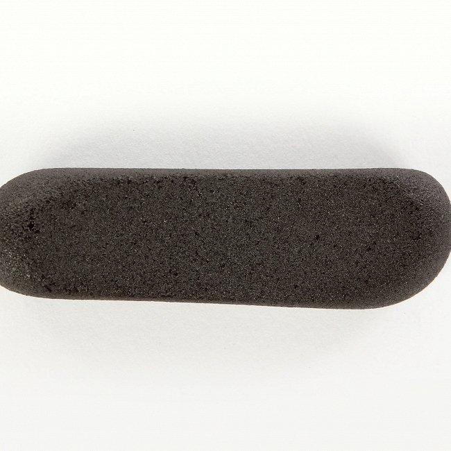 Хасиоки Tide из глины чёрного цвета