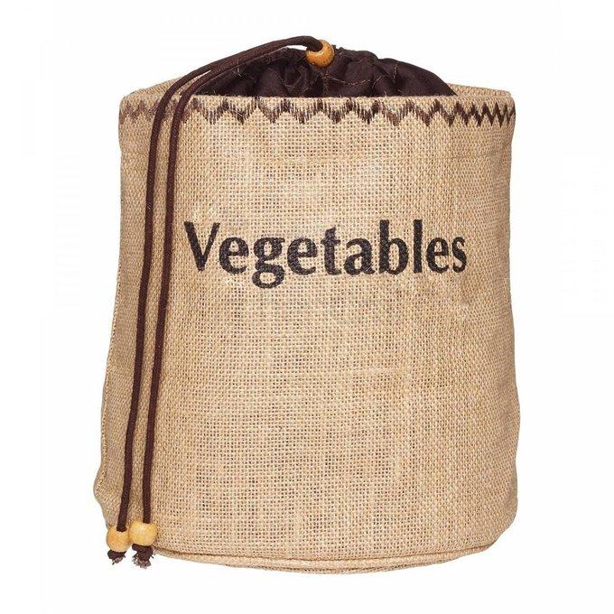 Мешок для хранения овощей Natural Elements