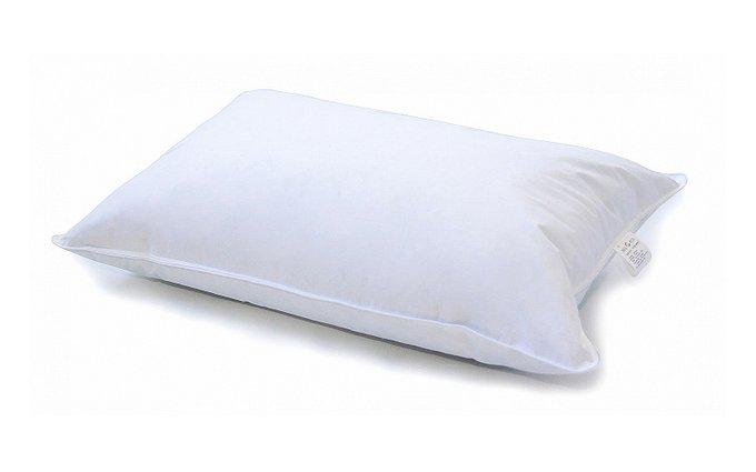 Подушка Оригинал S из белого смесового