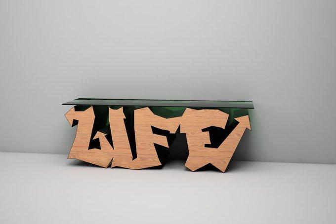 "Тумба ""Life"""