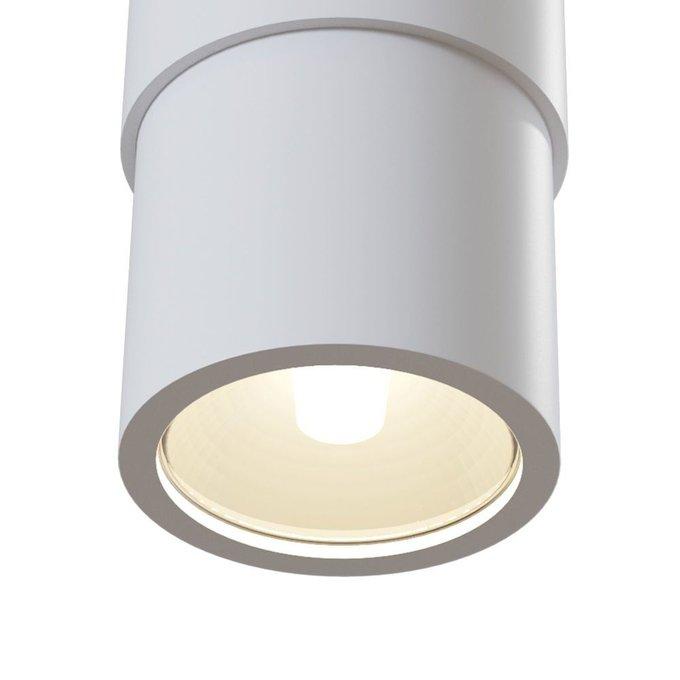 Потолочный светильник Sonas белого цвета