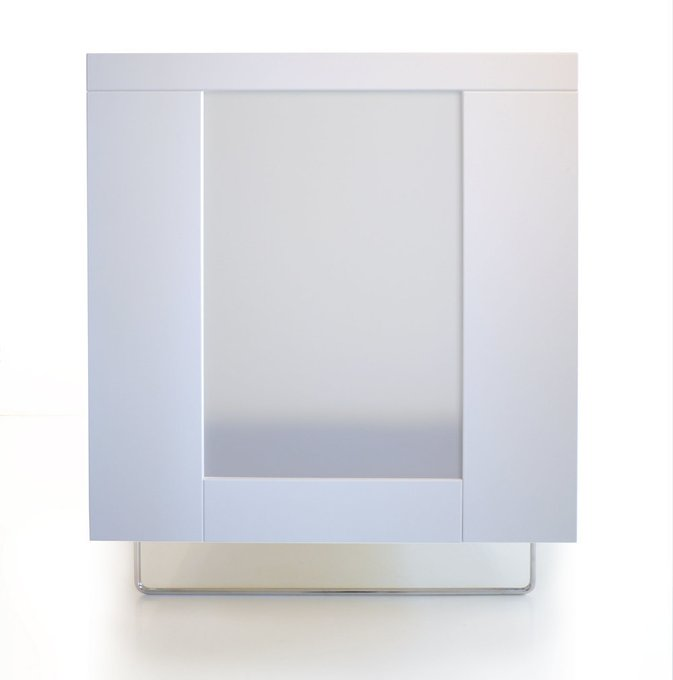 кроватка Alto Frost Translucent Acrylic Spot On Square