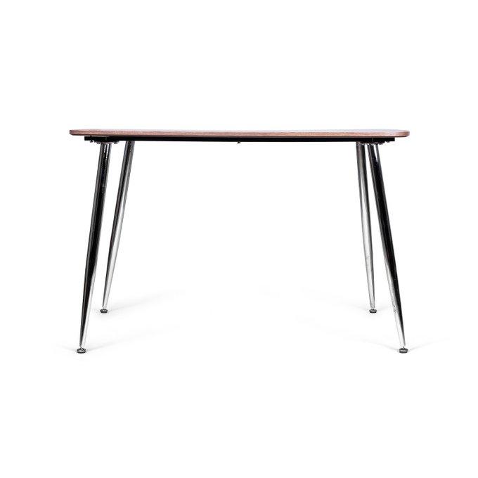Обеденный стол Lisse с металлическими ножками