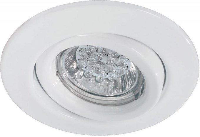 Встраиваемый светильник Paulmann Quality Line