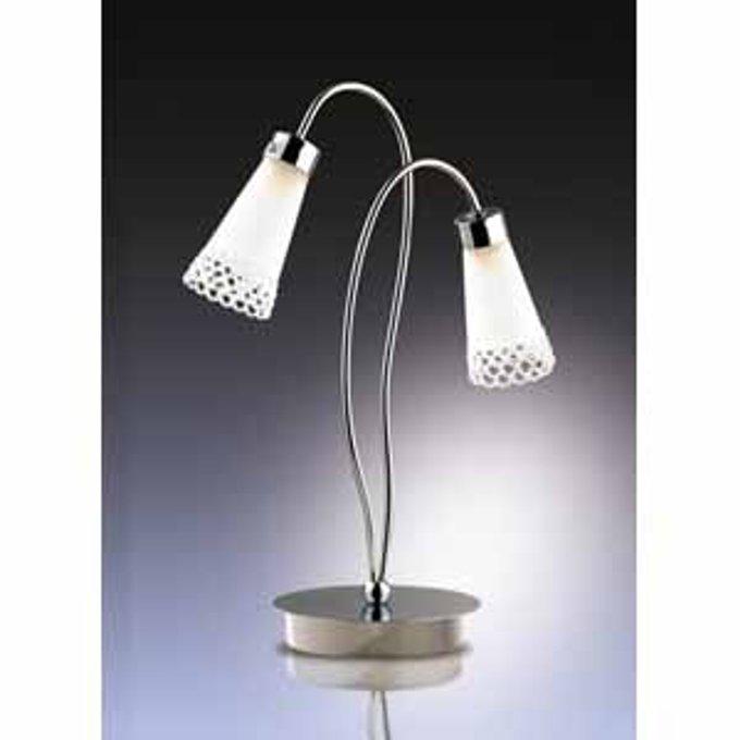 Odeon Light Настольная лампа декоративная Coli 1804/2T