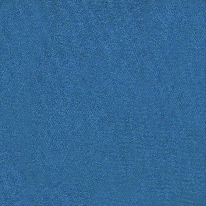 Диван-кровать Криспи синего цвета