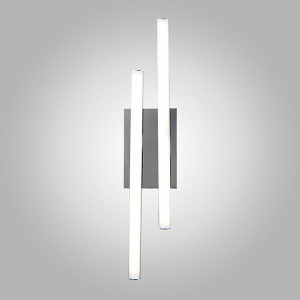 Настенный светодиодный светильник Eurosvet Хай-Тек