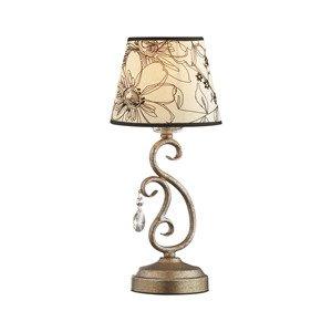 Настольная лампа декоративная Lika