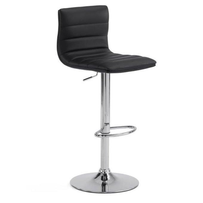 Барный стул Danae из искусственной кожи