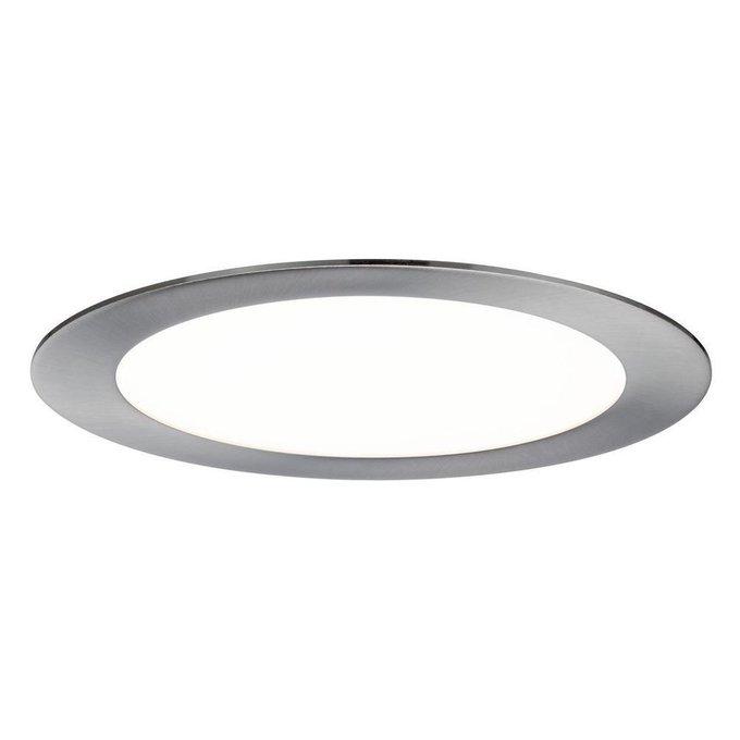 Встраиваемый светодиодный светильник Premium Line Panel