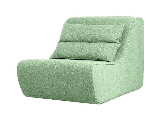 Кресло Neya светло-зеленого цвета