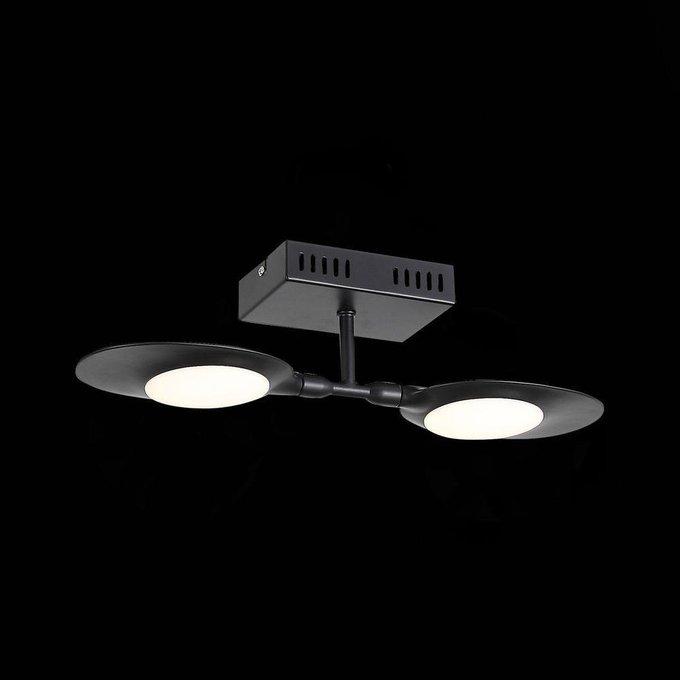 Потолочная светодиодная люстра Farfalla