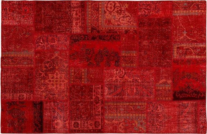 Винтажный ковер Patchwork 200X300