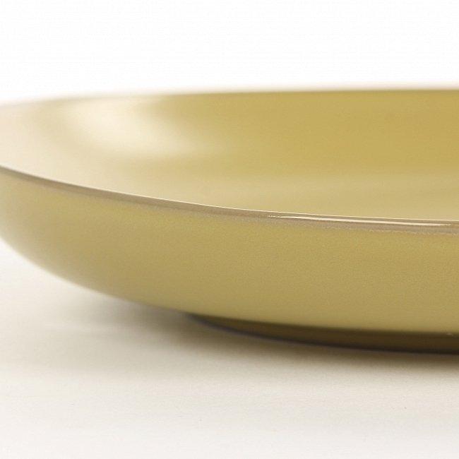 Тарелка Tide из глины