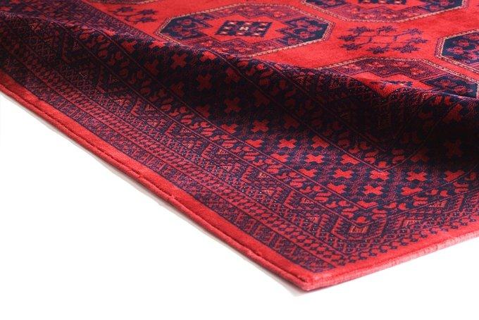 Ковер Empire 160х230 красного цвета