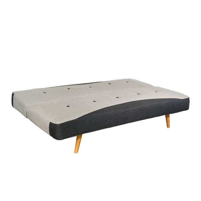 Диван-кровать Bernard Shaw Серый