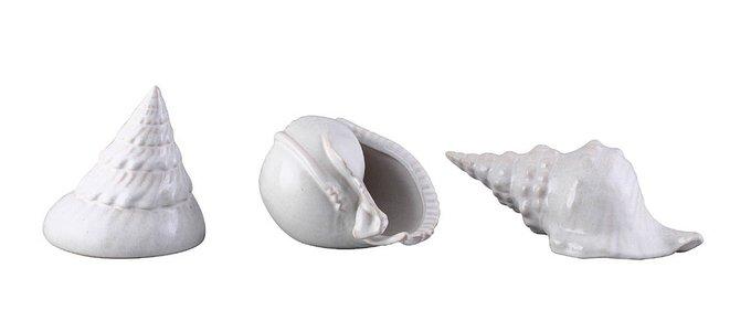 Предмет декора Marine Shells White I