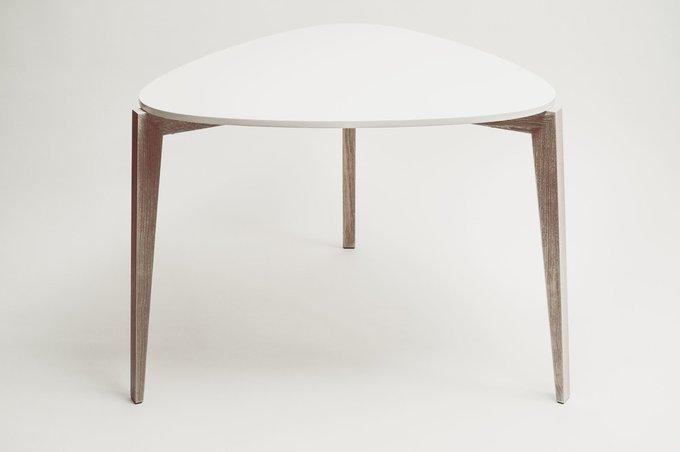 Дизайнерский обеденный стол TorySun Triple