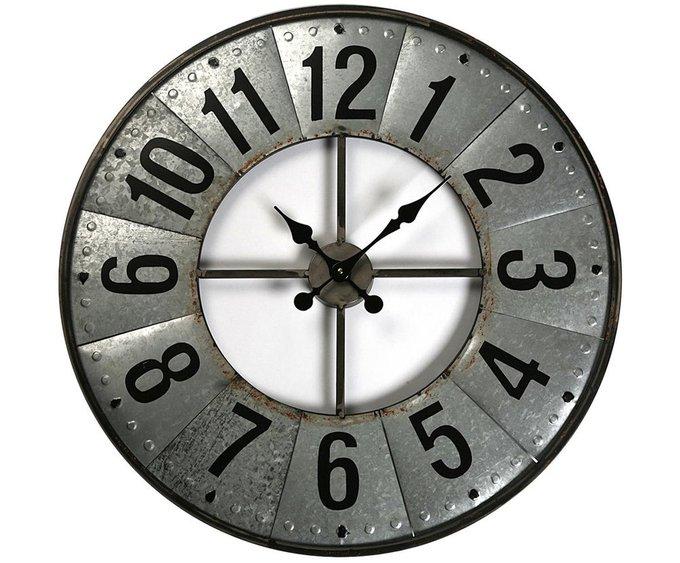 Часы Hotel Bulys из металла