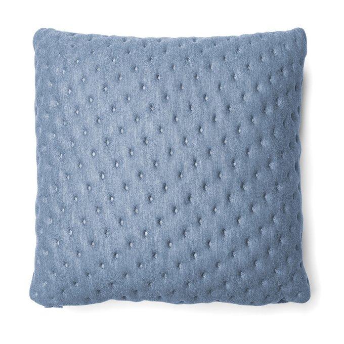 Подушка Julia Grup MAK Cushion светло-голубая