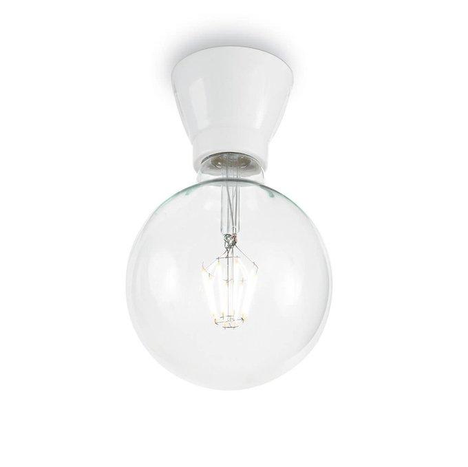 Потолочный светильник Ideal Lux Winery Bianco