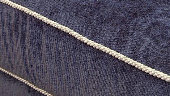 Трехместный раскладной диван Хилтон