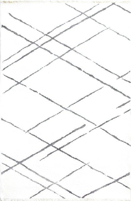 Ковер двусторонний Nero Tach 80x150