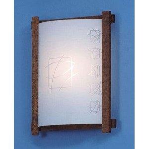 Citilux Накладной светильник Дина Багет Венго