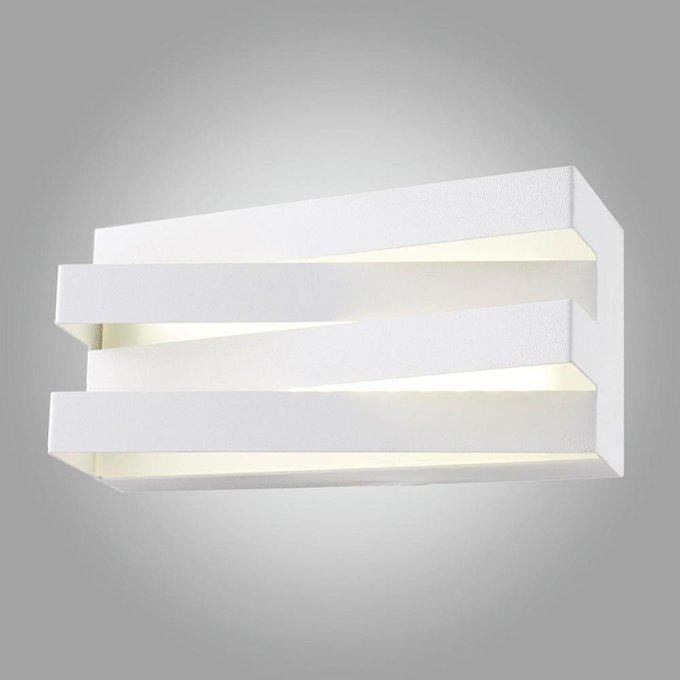 Настенный светодиодный светильник Stair