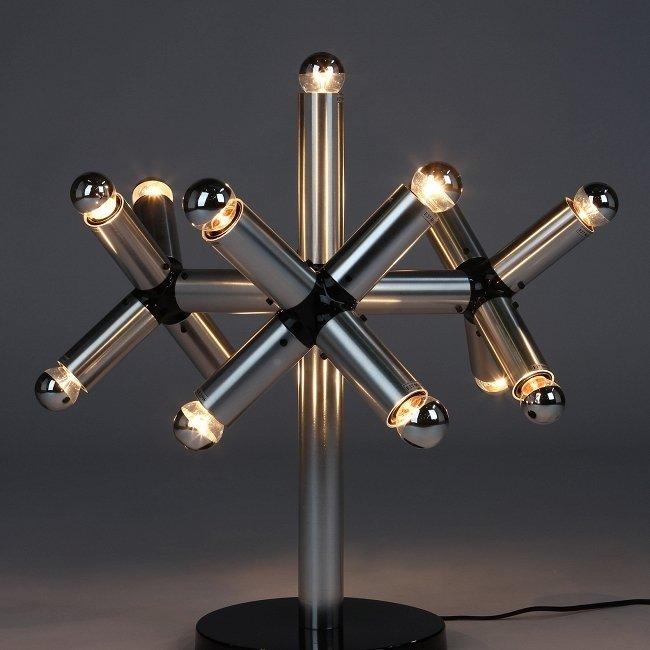 """Настольный светильник """"Modulus"""" из алюминия"""