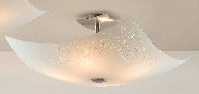 """Потолочный светильник Citilux """"Спирали"""""""