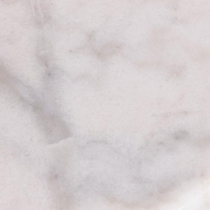 Торшер  Arco серебристого цвета