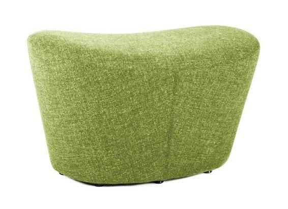 Оттоманка Papilio Lounge Chair Оливковая Кашемир