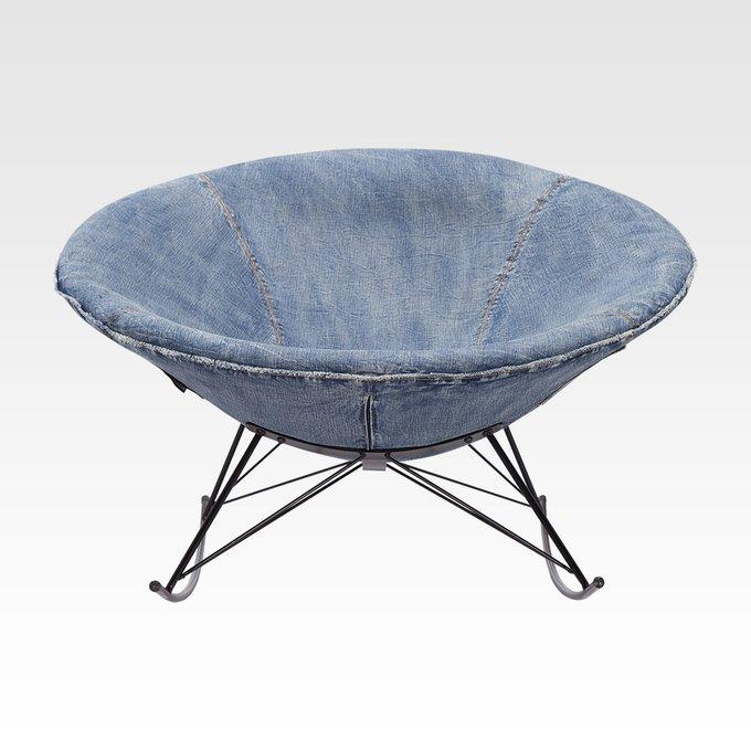 Кресло качалка Planet