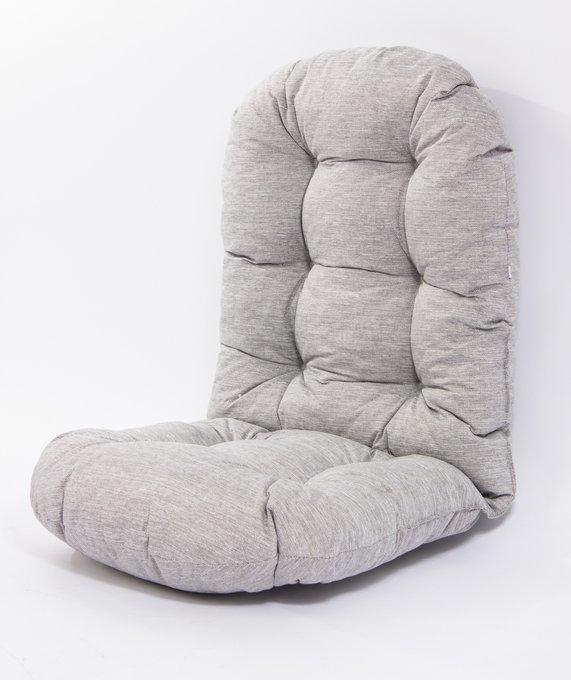 Кресло-качалка Bella мед