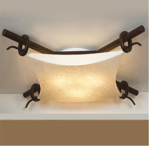 Потолочный светильник Lussole Filiano