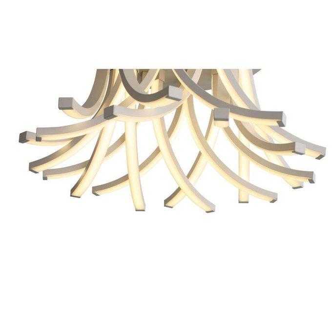 Потолочная светодиодная люстра Filiali