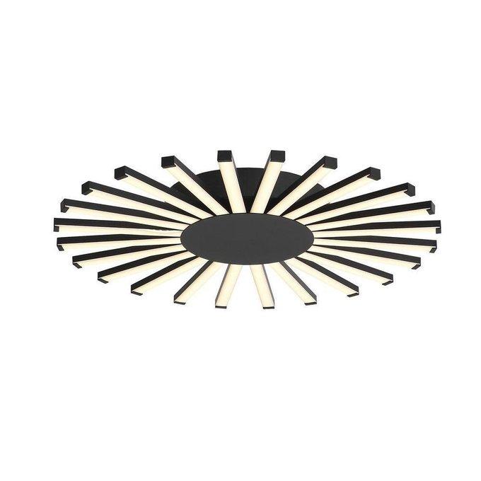 Потолочный светодиодный светильник Paralleli