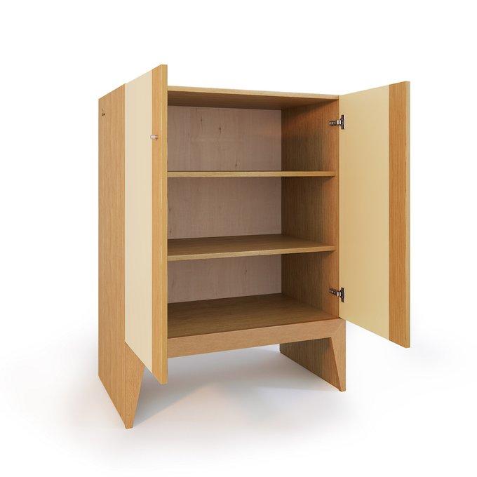 Шкаф Tiny с полками