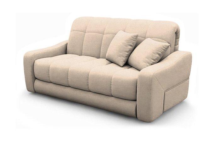 Диван-кровать Кейн S бежевого цвета