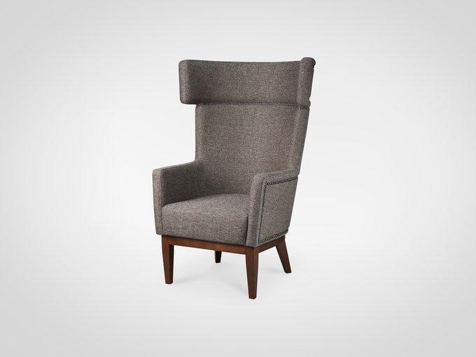 Кресло Lord с высокой спинкой