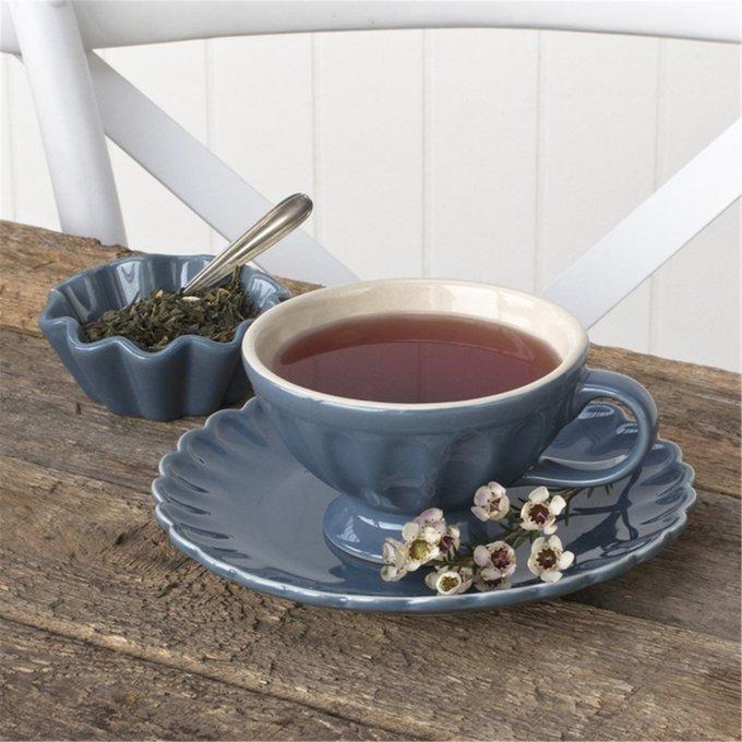 Формочка для запекания  Mynte Cornflower из керамики