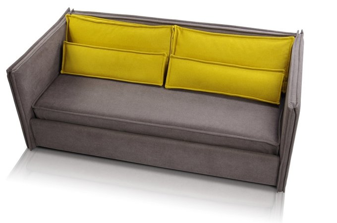 Кровать Solo V3 с подъемным механизмом 190х100