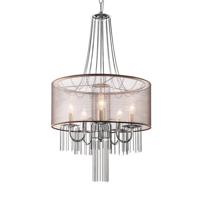Подвесная люстра ARTE LAMP Ambiente  с подсвечниками