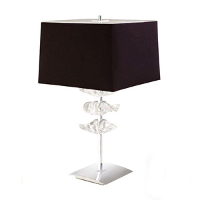 Настольная лампа декоративная Akira