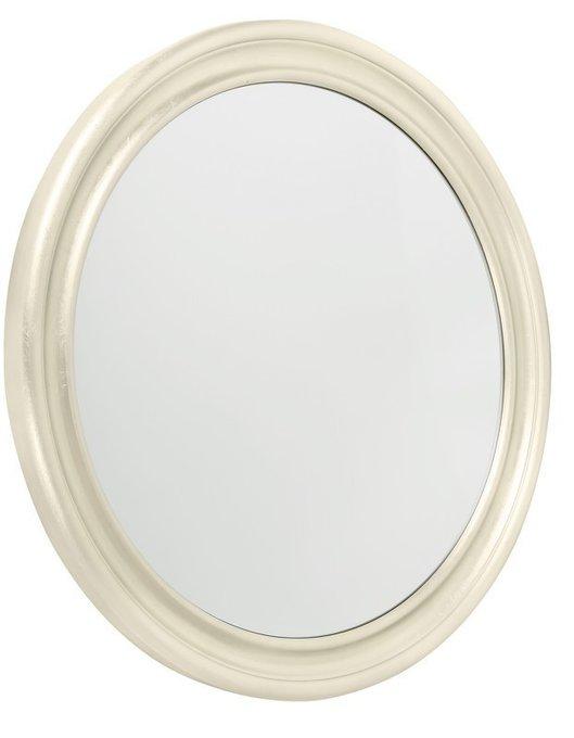 "Зеркало FRATELLI BARRI ""PALERMO"" сусальное серебро"