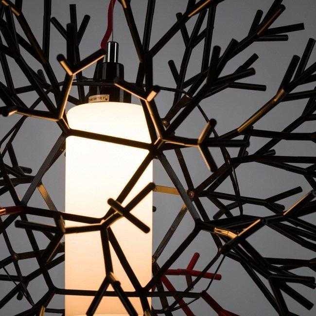 Подвесной светильник Pallucco Coral