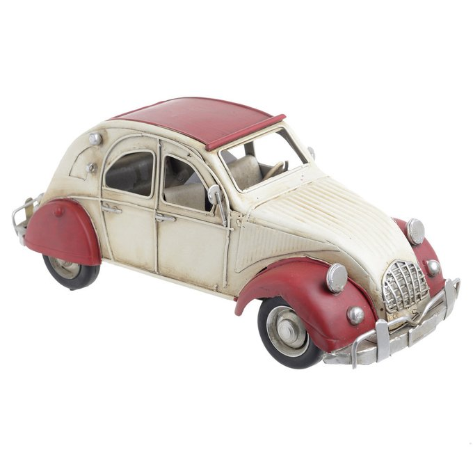 Модель авто из металла