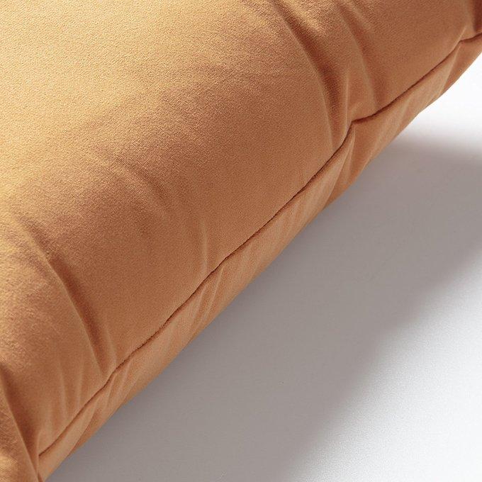 Чехол для подушки Jolie оранжевого цвета 45x45