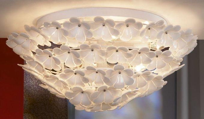 """Потолочный светильник """"Asinara"""" Lussole"""